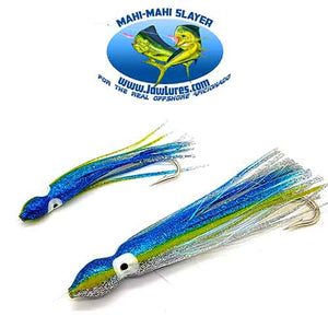 Jaw Lures Mahi Slayer