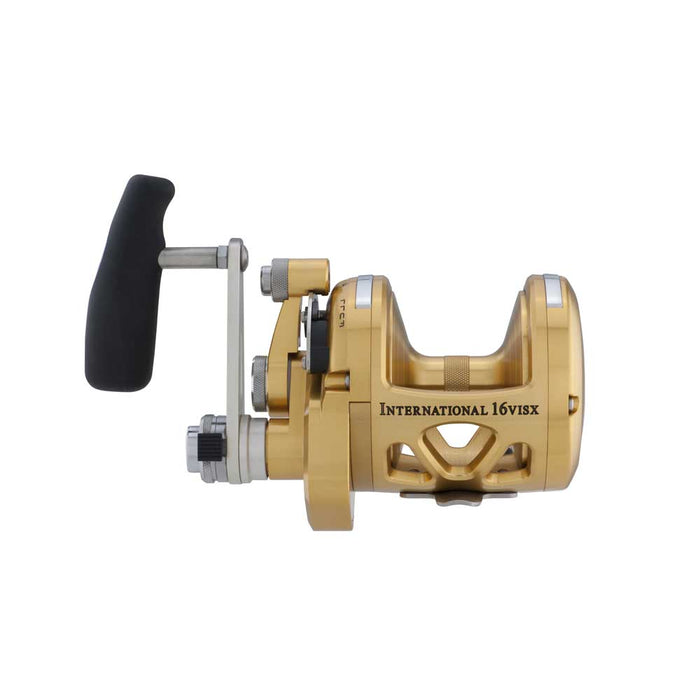 Penn International VISX Conventional Reel