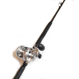 Shimano SPD25II Capt. Harry's CHSU4060 SIN Conventional Combo