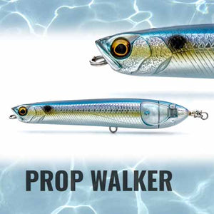 Savage Gear Prop Walker Lure