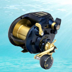 Shimano Beast Master 9000A Electric Reel