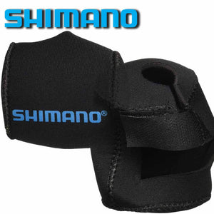 Shimano Neoprene Reel Cover Black