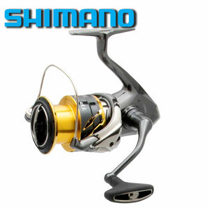 Shimano Twinpower FD Spinning Reel