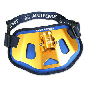 Alutecnos Feather Fighting Belt Gold