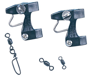 Black's Marine Products 2-Pin Kite Release Clip Kit