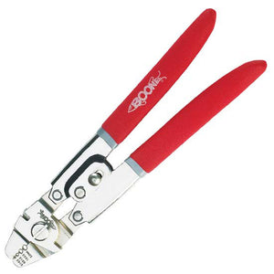 Boone Heavy Duty Crimper & Side Cutter