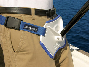 Braid Sailfish Belt