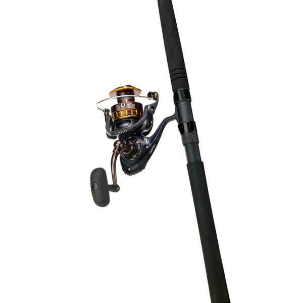 Daiwa New BG Saltwater Spinning Rod and Reel Combos