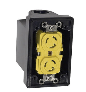 Hubbell Weatherproof Electrical Box