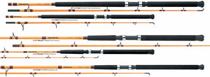 DAIWA FT SALTWATER CONVENTIONAL BOAT RODS