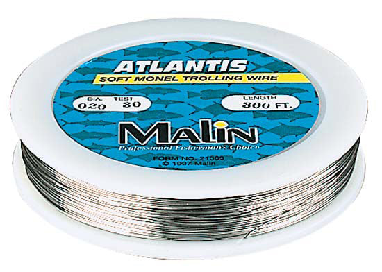 Malin Monel Tie Wire