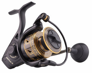Penn Battle III Spinning Reel