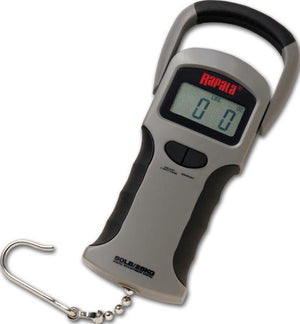 Rapala Digital Scale