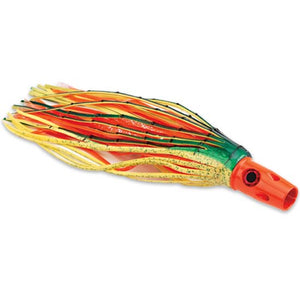 "Red Eye 14"" 8oz Aluminum Jet Trolling Lure"
