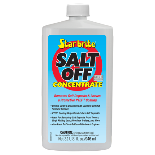 Star Brite 32oz Salt Off Protector With PTEF Concentrate