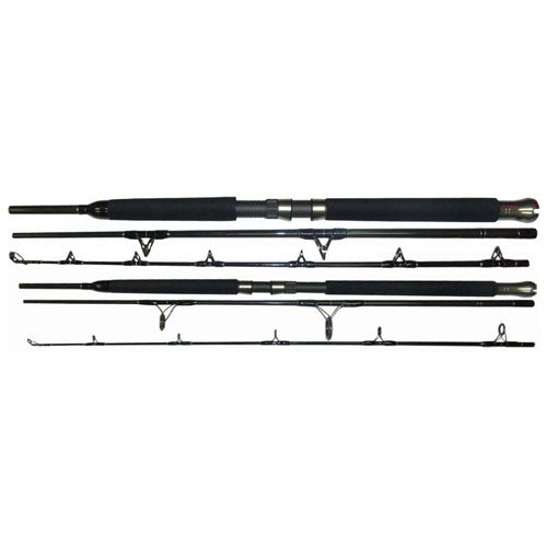 Tsunami Boat Rod 3 Piece
