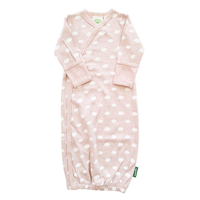 Kimono Gowns - Signature Prints - Organic Baby Clothes, Kids Clothes, & Gifts | Parade Organics