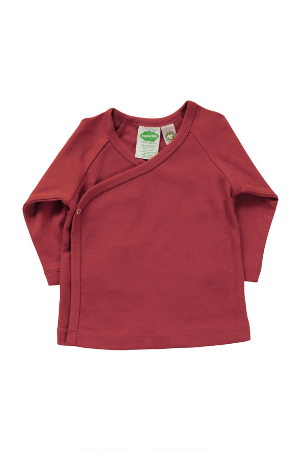 Kimono Shirts - Essentials - Organic Baby Clothes, Kids Clothes, & Gifts | Parade Organics