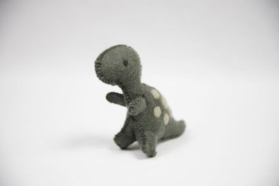 Papoose - Felted Dinosaurs - Parade Organics