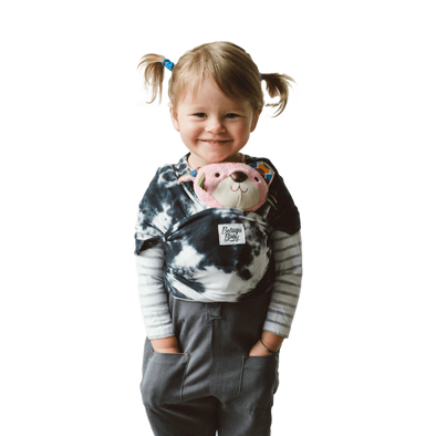 Mini Beluga Baby Doll Carriers - Parade Organics