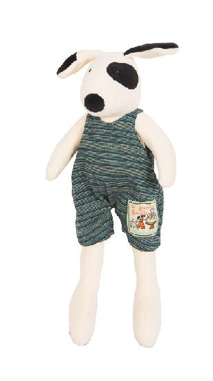 Moulin Roty Stuffies - Parade Organics