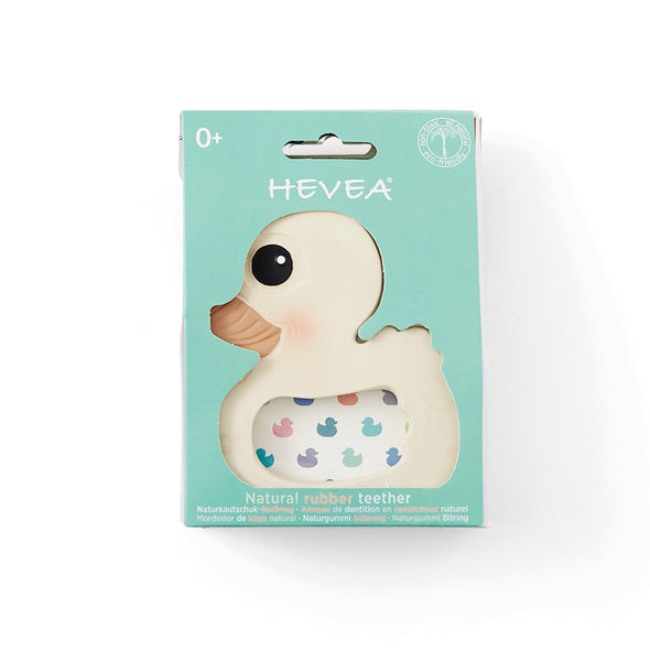 Hevea Kawan Soothing Toy - Organic Baby Clothes, Kids Clothes, & Gifts | Parade Organics