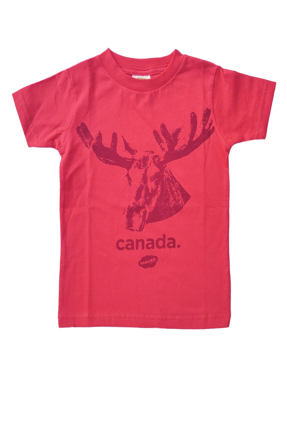 Canada T-shirts - Organic Baby Clothes, Kids Clothes, & Gifts | Parade Organics