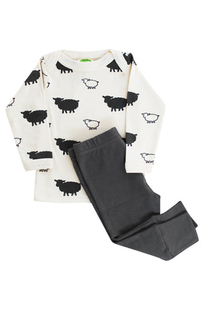 Baby Jammies - Organic Baby Clothes, Kids Clothes, & Gifts | Parade Organics