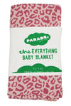 'Everything' Baby Blanket - Organic Baby Clothes, Kids Clothes, & Gifts | Parade Organics