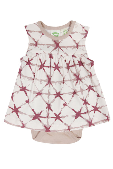 Tank Onesie Dress - Parade Organics