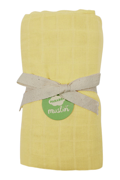 Bamboo Muslin Swaddle - Organic Baby Clothes, Kids Clothes, & Gifts | Parade Organics