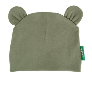 Baby Bear Hat - Organic Baby Clothes, Kids Clothes, & Gifts | Parade Organics
