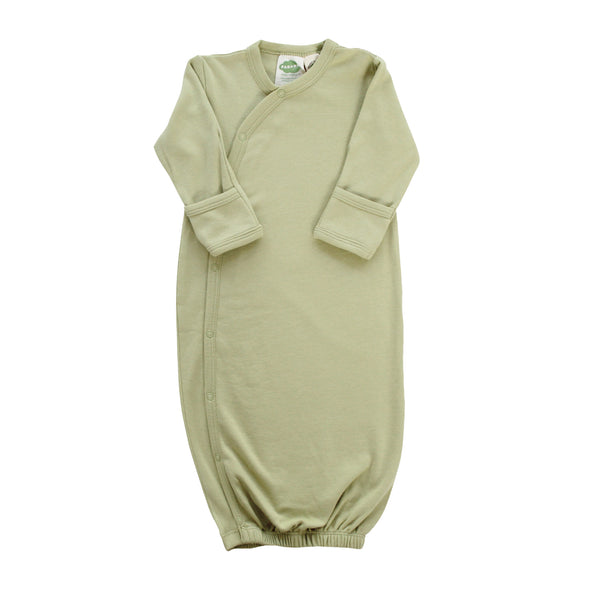 Kimono Gowns - Essentials - Organic Baby Clothes, Kids Clothes, & Gifts | Parade Organics