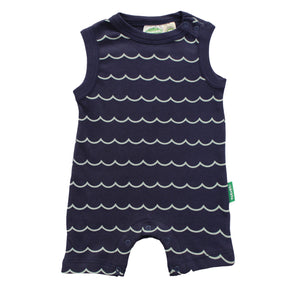 Tank Rompers - Signature Prints - Organic Baby Clothes, Kids Clothes, & Gifts | Parade Organics