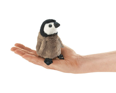 Folkmanis Mini Finger Puppets