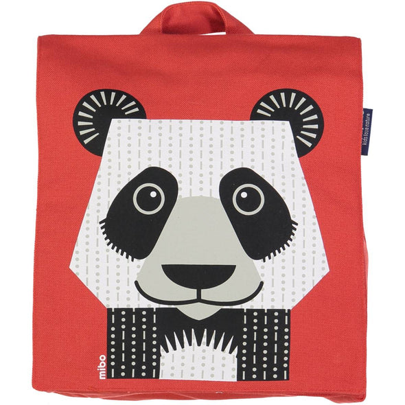 Animal Backpack - Parade Organics