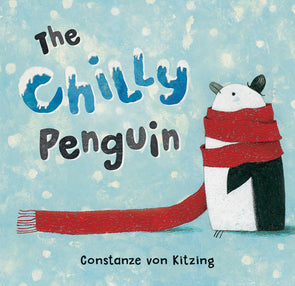 The Chilly Penguin Book