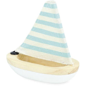 Vilac Wooden Sailboats - Parade Organics
