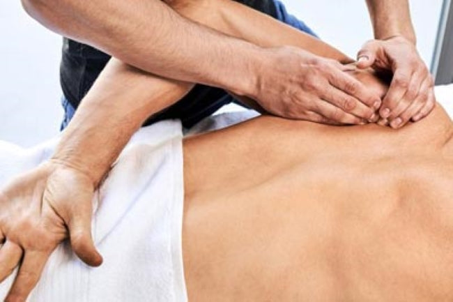 Sport Massage (In Call)