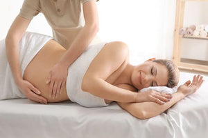 Pregnancy And Infant Massage (In Call)