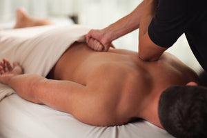 Deep Tissue Massage (In Call)