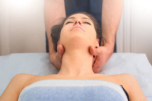 Craniosacral Therapy (In Call)
