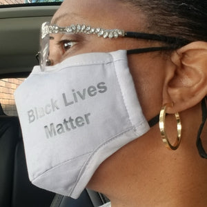Black Lives Matter Masks
