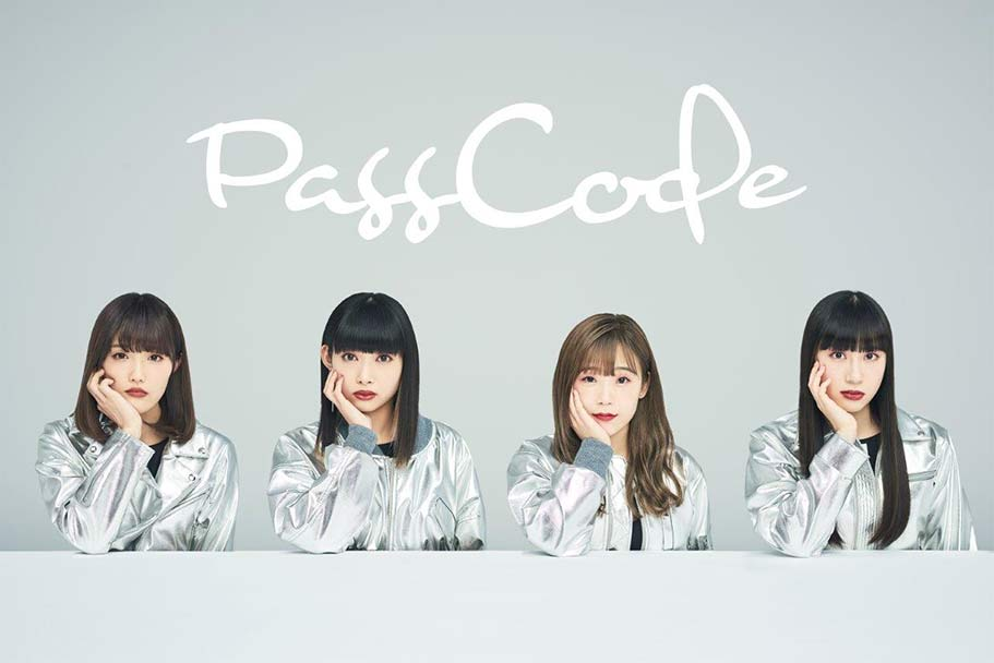 PassCode CLARITY Overseas CD Edition: Out Now