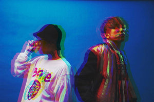 BACK-ON Release New Song 'Down' and Reveal Bonus Material for FLIP SOUND's Overseas Release