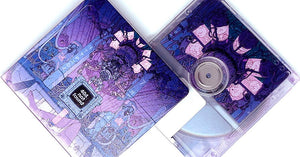 FEMM Limited Edition MiniDisc of 404 Not Found out 4.04.2021