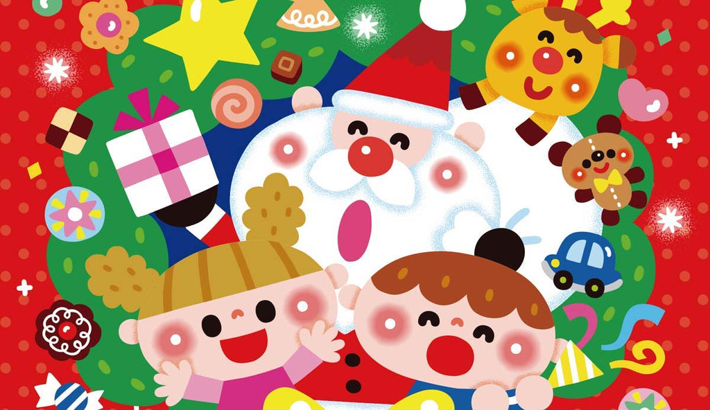 Bring the Festive Cheer with 25 Japanese Christmas Songs!