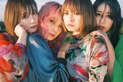 SCANDAL Begin 15th Anniversary Year with  'eternal' New Single
