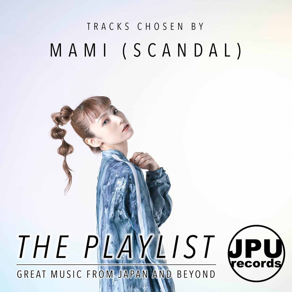 MAMI (SCANDAL) Playlist Takeover