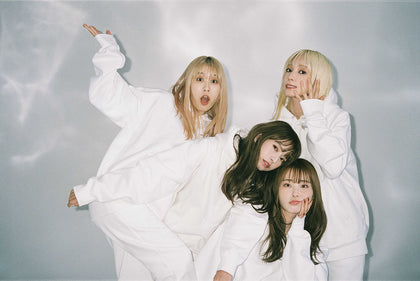 Scandal band Japanese rock pop group // JPU Records